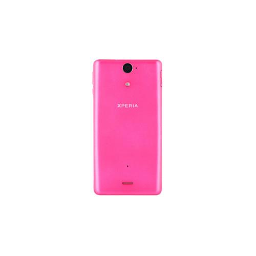 Для Sony Xperia V LT25i средняя средний рама шасси